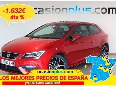 usado Seat Leon SC 2.0TDI CR S&S FR 150