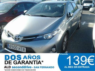 usado Toyota Auris 90D Active *139€/MES*