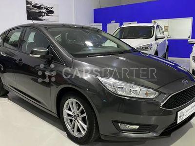 usado Ford Focus 1.0 Ecoboost Trend+ 125