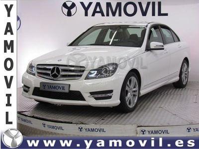 usado Mercedes 170 Clase C CLASE 220 CDI AUTO. AVANTGARDE