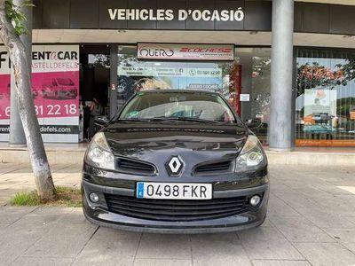 usado Renault Clio 1.4 Confort Expression