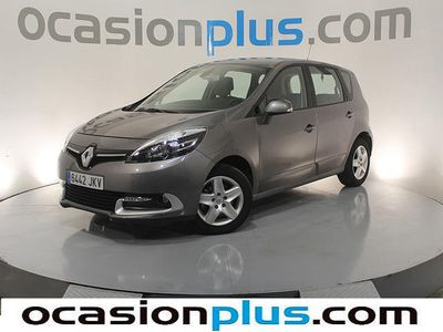 gebraucht Renault Scénic 1.5 dCi Limited Energy 81 kW (110 CV)