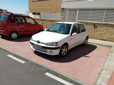 usado Peugeot 106 1.4 Sport Pack
