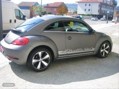 usado VW Beetle 2.0 TDI 140cv RLine