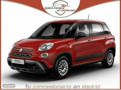 usado Fiat 500L Cult 1.4 16v 70 kW 95 CV SS
