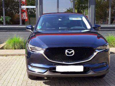 usado Mazda CX-5 2.0 Skyactiv-G Evolution Navi 2WD 121kW