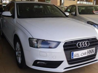 usado Audi A4 Avant 2.0TDI Advanced Ed.Mul. DPF 143 Advanced Edi