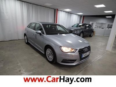 usado Audi A3 Sportback 1.6 TDI 110 CV