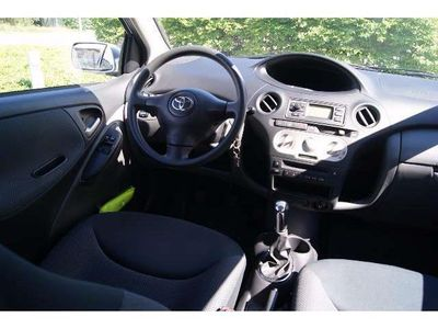 usado Toyota Yaris 1.4D4-D Luna