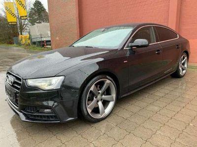 usado Audi A5 Sportback 2.0TDI S line ed. Q. S-T 190 S line edi
