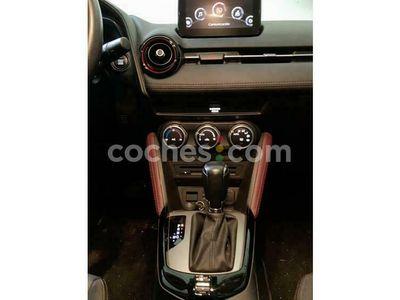 usado Mazda CX-3 Cx-32.0 Luxury Awd Aut. 150 150 cv en Vizcaya