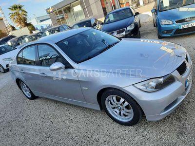usado BMW 318 Serie 3 E90 4p
