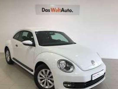 usado VW Beetle Diesel