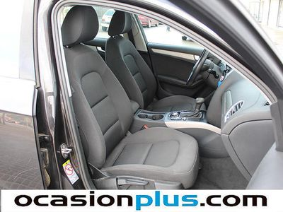 usado Audi A4 2.0 TDI Multitronic (150CV)