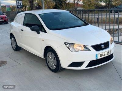 usado Seat Ibiza SC 1.4 TDI 75cv Reference Plus Comercial