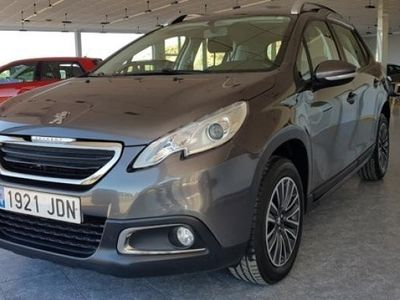 gebraucht Peugeot 2008 HDI FAV ACTIVE
