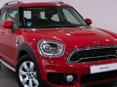 usado Mini Cooper S Countryman E All4 224 cv en Madrid
