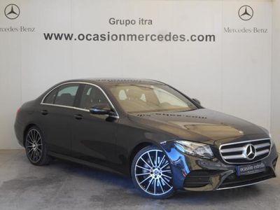 brugt Mercedes E300 ClaseAut.