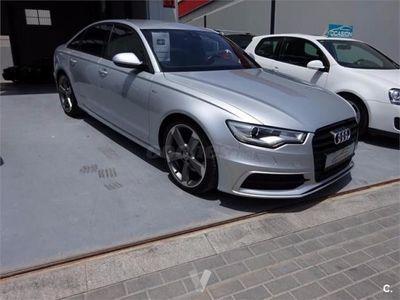 usado Audi A6 3.0 Tdi 204cv Multitronic 4p. -12