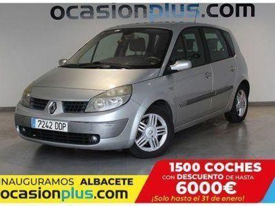 usado Renault Scénic II 1.9 dCi CONFORT AUTHENTIQUE (120 CV)