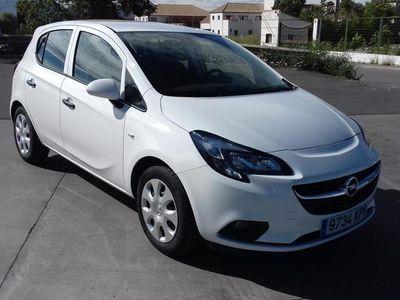 usado Opel Corsa 1.4 66kW 90CV Expression Pro