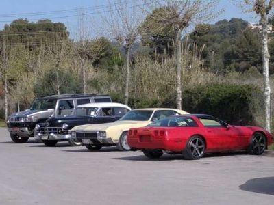 "usado Chevrolet Corvette AUTO + LT1 + 300CV + TARGA + 19"""