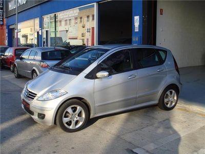 usado Mercedes A180 CDI Avantgarde