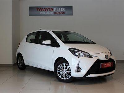 usado Toyota Yaris 1.5 Active (PRECIO FINANCIADO)