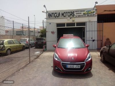 usado Peugeot 208 5P ALLURE 1.2L PureTech 81KW 110CV SS
