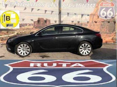 brugt Opel Insignia Insignia2.0 CDTI Biturbo Sportive Auto 5p Insigni