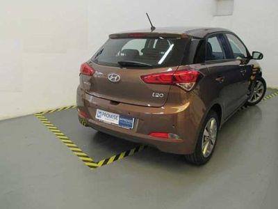 usado Hyundai i20 1.2 Tecno