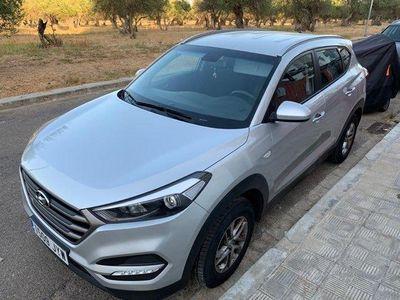 used Hyundai Tucson 1.6 GDI BD Essence 4x2 131