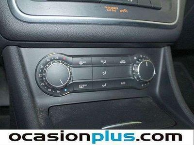 usado Mercedes CLA220 Shooting Brake CDI AMG Line 7G-DCT