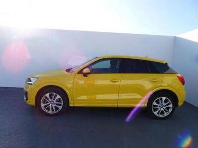 usado Audi Q2