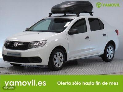 brugt Dacia Logan Ambiance 1.0 54kW 73CV