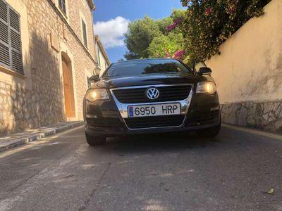 usado VW Passat Variant 3.2 V6 FSI Highline 4M DSG
