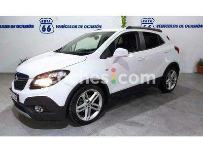 usado Opel Mokka 1.4t Excellence 4x2 Aut. 140 cv en Madrid