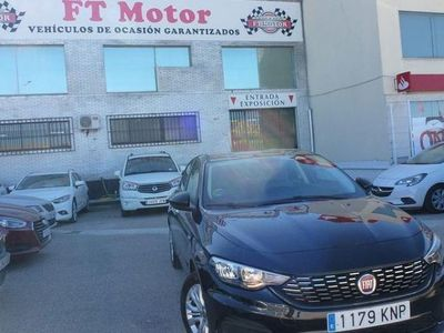 usado Fiat Tipo 1.4 T-Jet Gasolina/GLP Lounge
