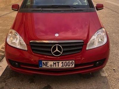 usado Mercedes A180 CDI