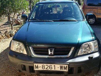 usado Honda CR-V 2.0 DOHC 16v. 4x4
