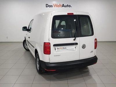usado VW Caddy Furgon 2.0 TDI SCR 75 kW (102 CV)