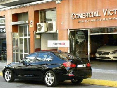 usado BMW 318 AUTOMATICO