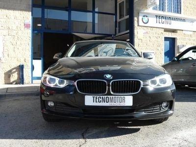 gebraucht BMW 318 F31 Touring d 143 5p