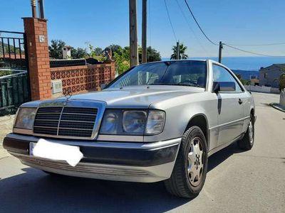 usado Mercedes E320 CE
