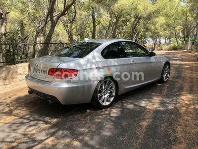 usado BMW 335 Serie 3 i Coupé Aut. 306 cv en Castellon