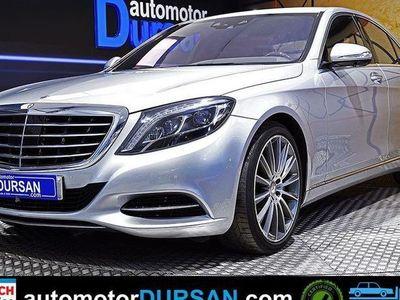 usado Mercedes S500 ClaseMercedes 500