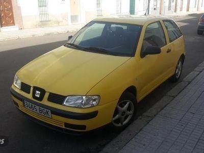 usado Seat Ibiza 1.4 16V 3 porte Stella