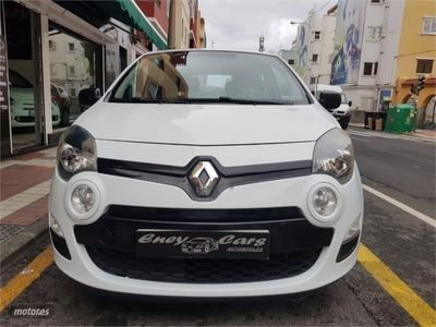 usado Renault Twingo Emotion 1.2 16v 75 eco2