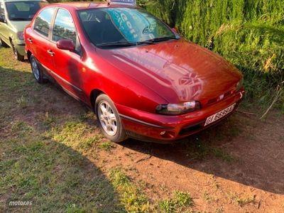 usado Fiat Brava 1.8 ELX