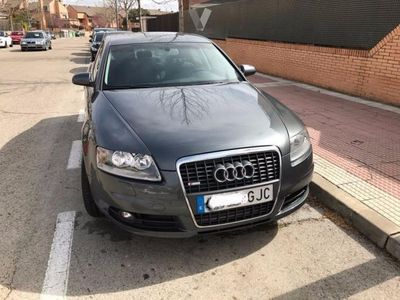 usado Audi A6 2.0 TDIe 136cv DPF -08